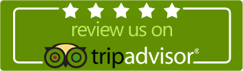 Review us on Trip Advisor